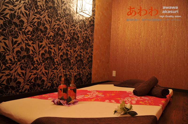 錦糸町メンズエステあわわの室内写真